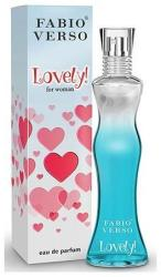 Fabio Verso Lovely! EDP 50ml