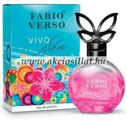 Fabio Verso Vivo Glam EDP 50ml