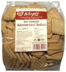 Naturgold Bio Tönköly Háztartási Keksz (200g)