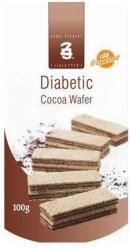 ZIEGLER Diabetikus Kakaós Nápolyi (100g)