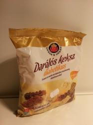 Urbán & Urbán Diabetikus Darálós Keksz (180g)