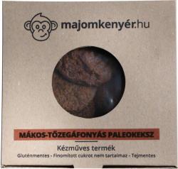 majomkenyér Mákos Tőzegáfonyás Paleokeksz (100g)