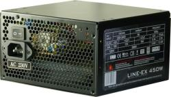 Inter-Tech LINE-EX-450