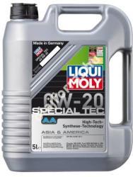 LIQUI MOLY Special Tec AA 0W20 5L