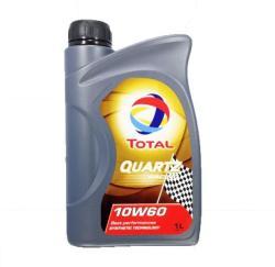 Total Quartz Racing 10W60 1L