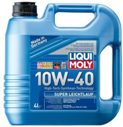 Liqui Moly Super Leichtlauf 10W40 (4L)