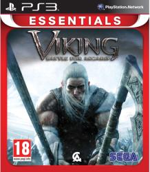 SEGA Viking Battle for Asgard [Essentials] (PS3)