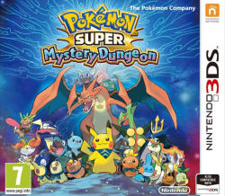 Nintendo Pokémon Super Mystery Dungeon (3DS)