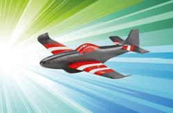 Revell Micro Glider Air Jumper Planor (RV23712)