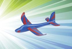 Revell Micro Glider Air Soarer Planor (RV23713)