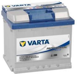 VARTA Professional Starter 52Ah 470A (930 052 047)