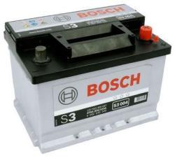 Bosch S3 53Ah 500A (0092S30041)