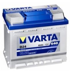 VARTA Blue 60Ah 540A (5620 408 054)