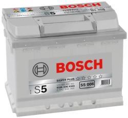 Bosch S5 63Ah 610A S50 060