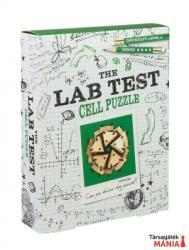 Professor Puzzle Labtest - The Cell