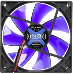 Noiseblocker NB-BlacksilentFan XL-2