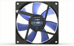 Noiseblocker NB-BlackSilentFan 92mm XE-1