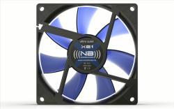 Noiseblocker NB-BlackSilentFan 92mm XE-1