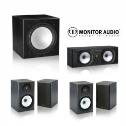 Monitor Audio Reference MR1 5.1
