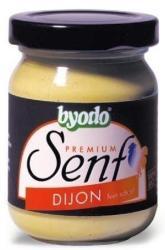 Byodo Bio Dijoni Mustár (125ml)