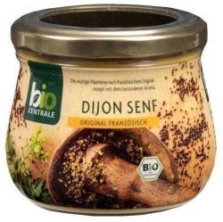 Bio-Zentrale Dijoni Mustár (250ml)