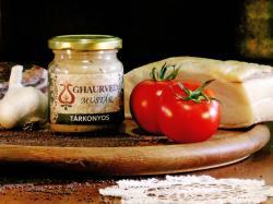 GHAURVED Mustár Tárkonyos (200g)