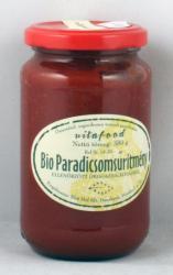 vitafood Bio Paradicsomsűrítmény (380g)