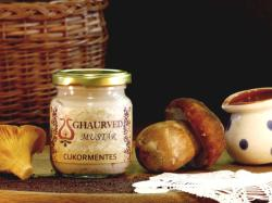 GHAURVED Mustár Cukormentes (200g)