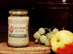 GHAURVED Mustár Medvehagymás (350g)