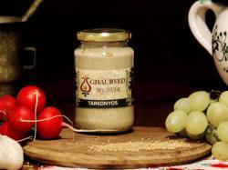 GHAURVED Tárkonyos Mustár (350g)