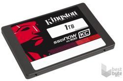 Kingston 1TB  SATA 3 SKC400S37A/1T