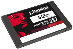Kingston 512GB SATA 3 SKC400S37A/512G