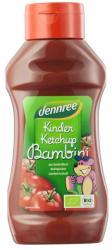 Dennree Bio Ketchup Gyermek (500ml)