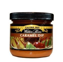 Walden Farms Caramel Dip (340g)