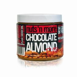 nuts'n more Almond Butter (454g)