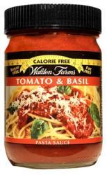 Walden Farms Pasta Sauce (360g)