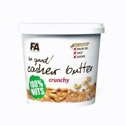 Fitness Authority So Good Cashew Butter (1kg)