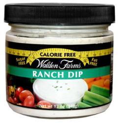 Walden Farms Veggie Chip Dips (360g)