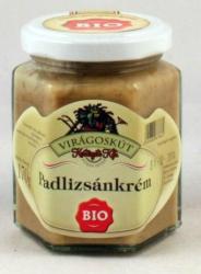 VIRÁGOSKÚT Bio Padlizsánkrém (170g)