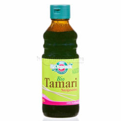BiOrganik Tamari Szójaszósz (250ml)