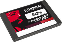Kingston 512GB SATA 3 SKC400S3B7A/512G