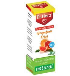 Dr. Herz Grapefruit 10ml