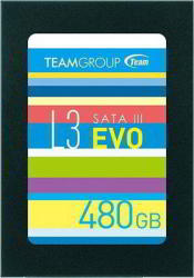 Team Group L3 Evo 2.5 480GB T253LE480GTC101