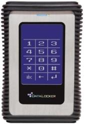 DataLocker DL3 500GB USB 3.0 DL500V3