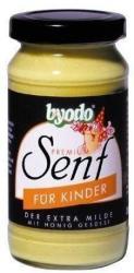 Byodo Bio Mustár Gyermek (200ml)