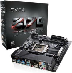 EVGA Z170 Stinger (111-SS-E172-KR)