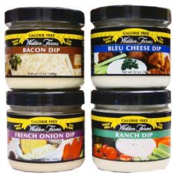 Walden Farms Veggie&Chip  French Onion (Francia Hagyma) (340g)