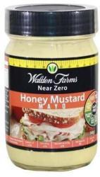 Walden Farms Honey Mustard Mayo (340g)