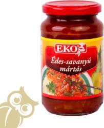 EKO Édes-Savanyú Mártás (360g)