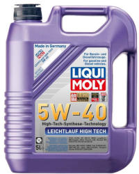 LIQUI MOLY Leichtlauf High Tech 5W40 (4L)